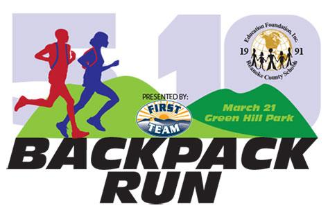 2020 Backpack Run