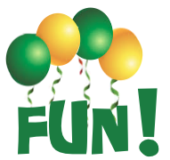 Come and join us for FUN DAY on Saturday, May 4, from 1:00-4:00 pm
