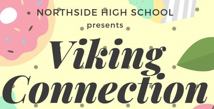 Join us at the Viking Connection April 8th @6pm