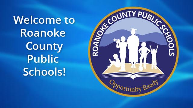 Roanoke County Public Schools / Homepage