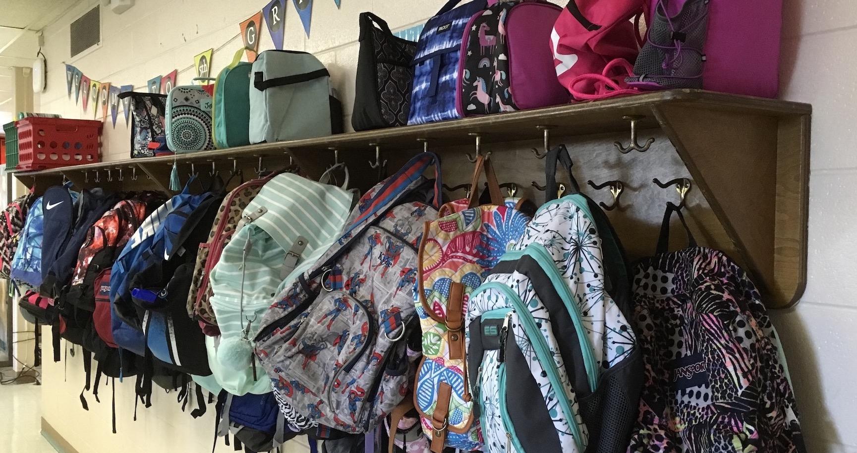 Glen Cove Elementary / Homepage
